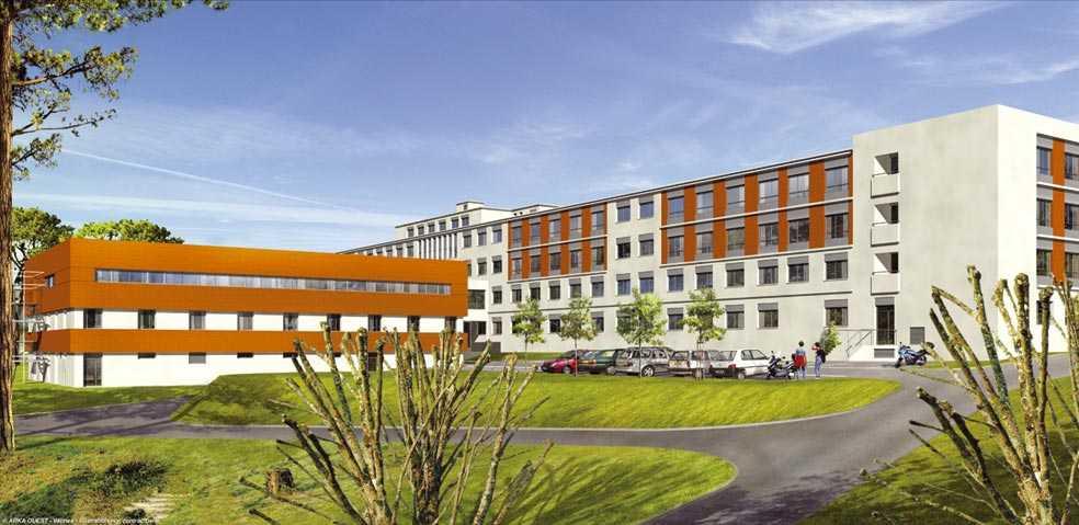Centre Hospitalier Bretagne Atlantique (Vannes)