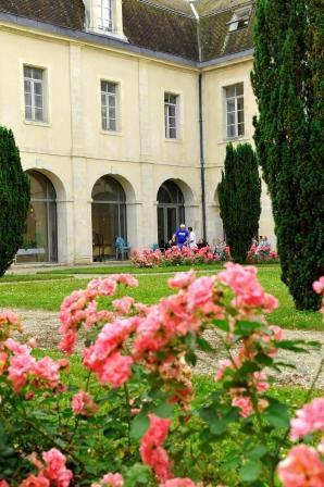 EPHAD - Hôpital Saint Jean  (Sens)