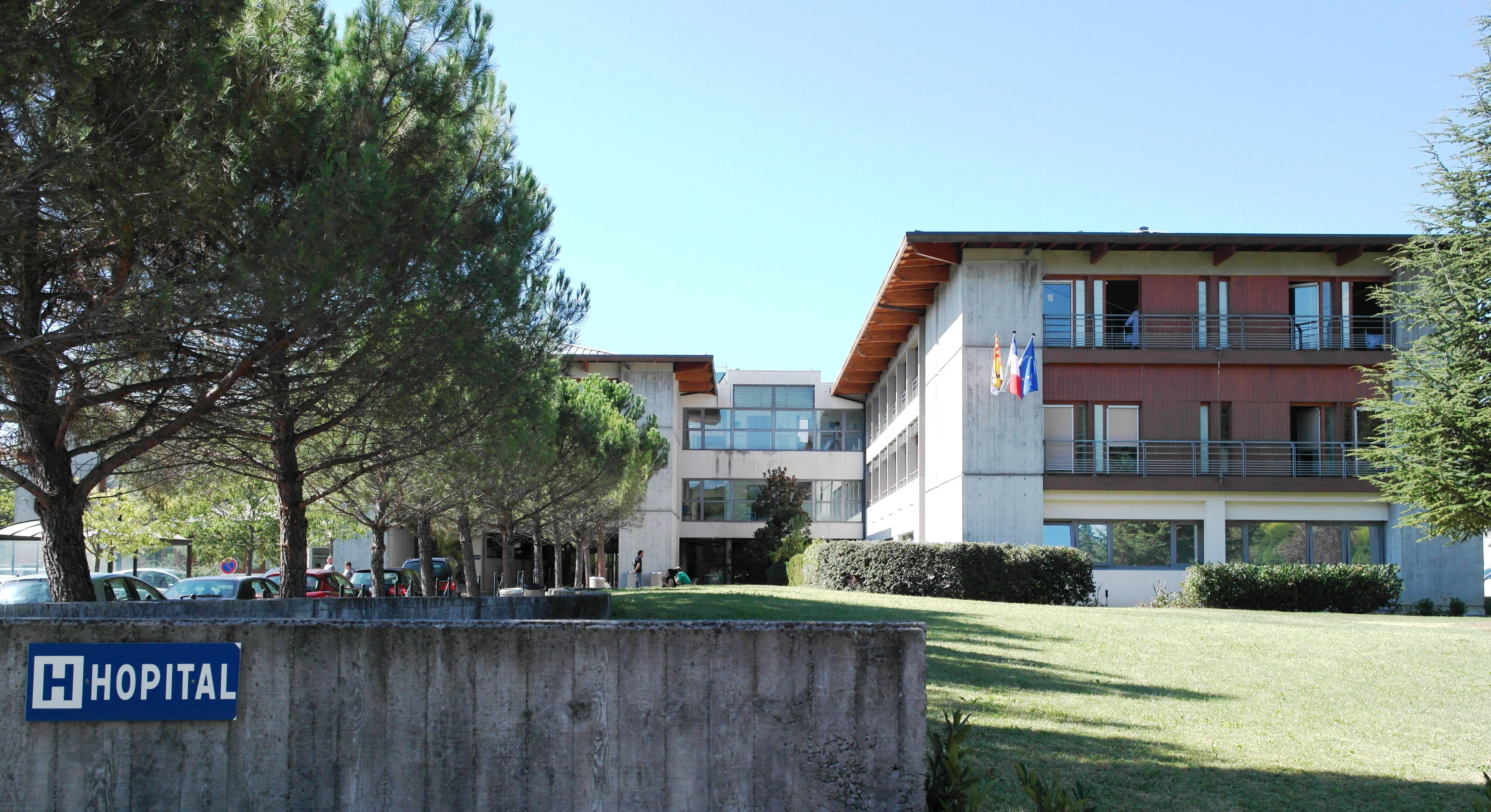 Centre Hospitalier Général