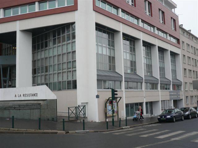 Centre d'Action Médico-Sociale Précoce de Colombes