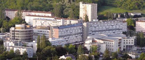Hôpital Bel Air (Thionville)