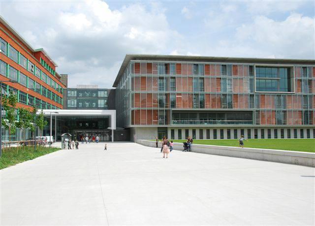 Centre Hospitalier  (Arras)