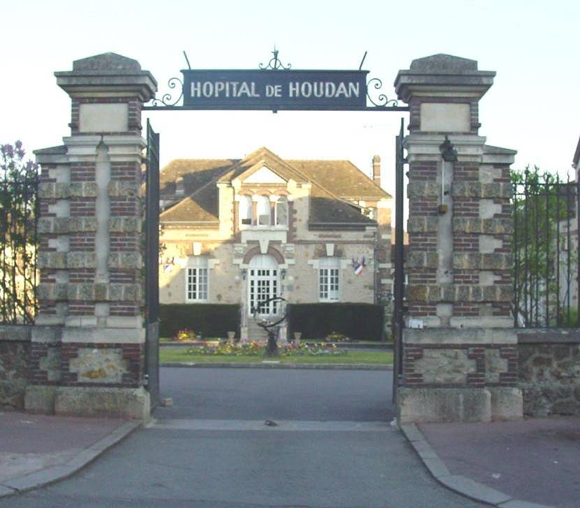 Photo de Hôpital