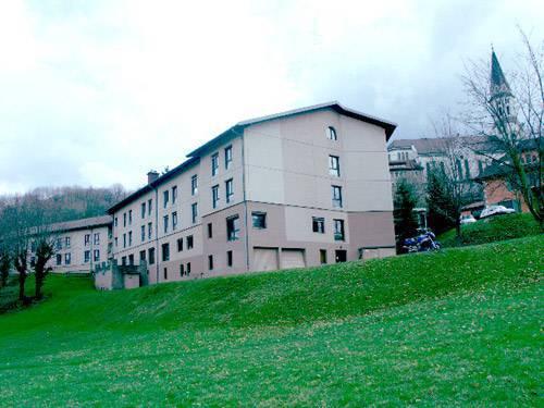 EHPAD St François site d'Annecy