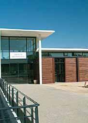 Hôpital du Vallon - Centre de Gérontologie - USLD