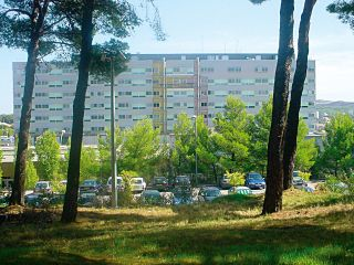 Hôpital des Rayettes