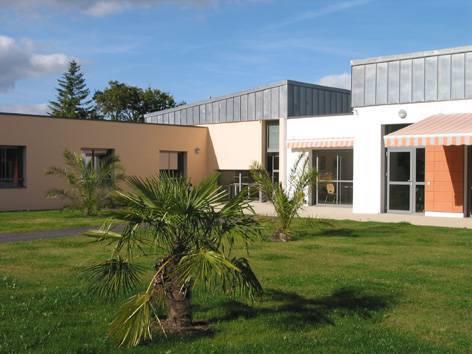 Foyer d'Accueil Médicalisé Ker Arthur (CHÂTEAUNEUF-DU-FAOU)