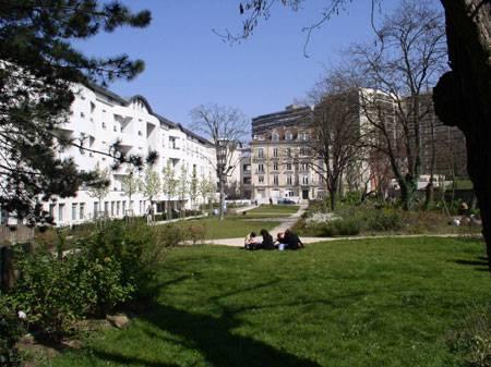 Hôpital des Diaconesses (Paris)