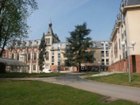 Etablissement Hospitalier de Soins de Suite et Réadaptation (EHSSR) Sainte Marie (VILLEPINTE)