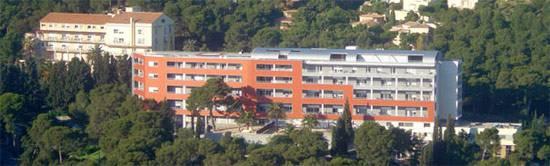 Centre de Rééducation et Réadaptation Fonctionnelle Hôpital Léon Bérard (HYERES)