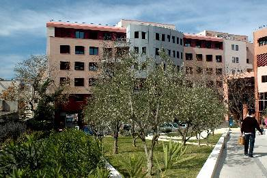 HOPITAL SAINT JOSEPH (Marseille)