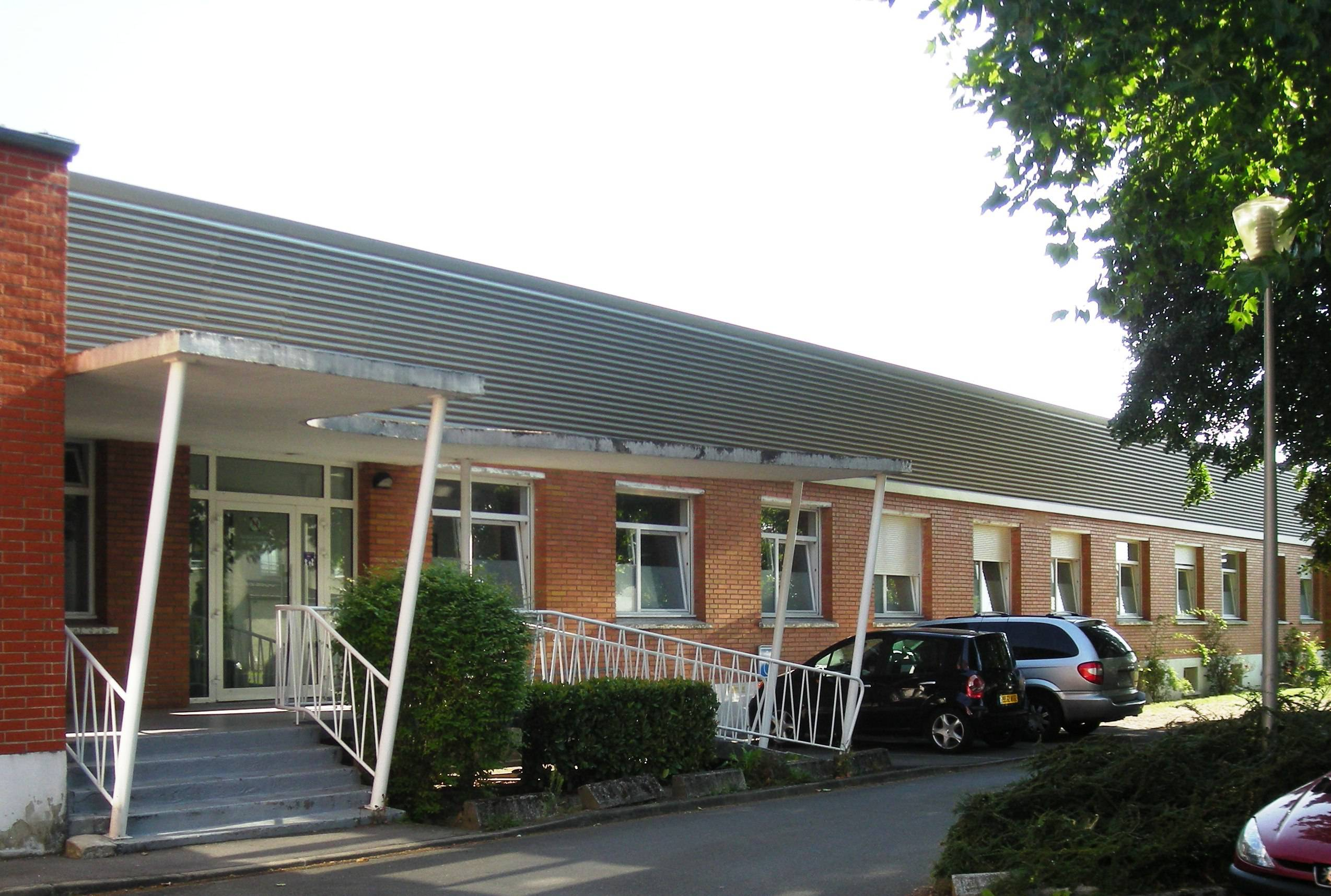 Site Hospitalier de CARVIN