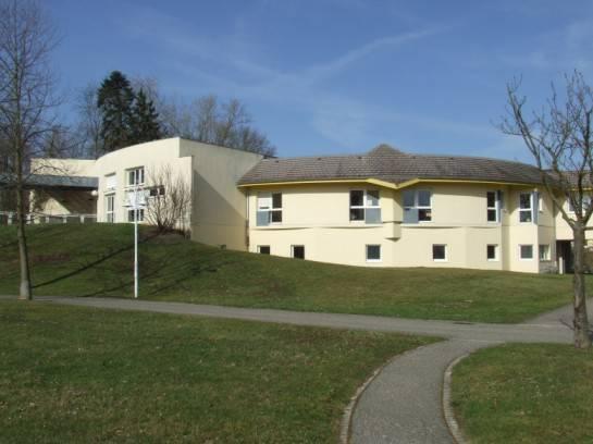 Hôpital La Grafenbourg (BRUMATH)