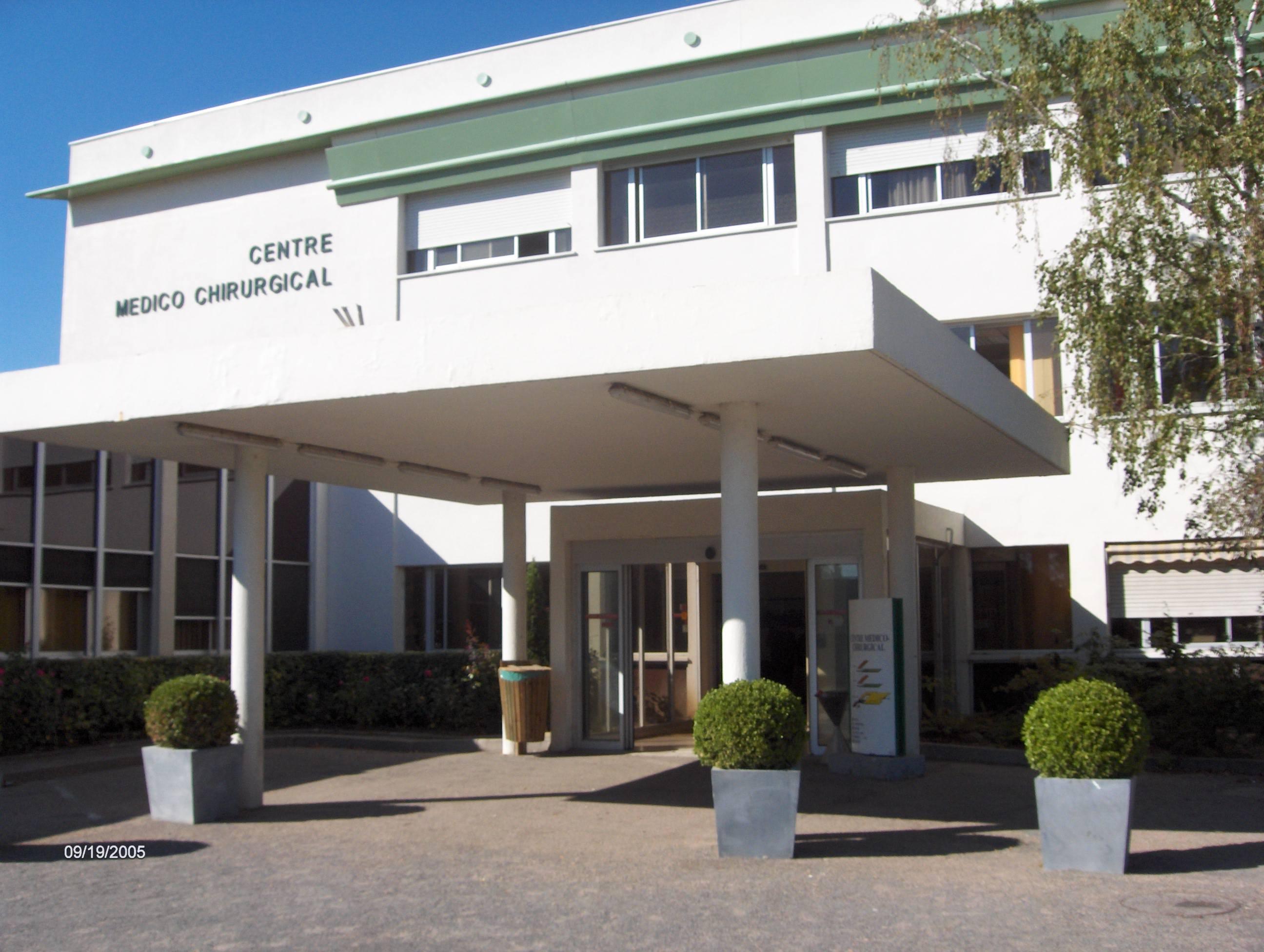Centre Hospitalier de Nemours