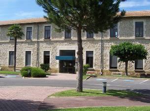 Centre hospitalier de Montfavet (Avignon)