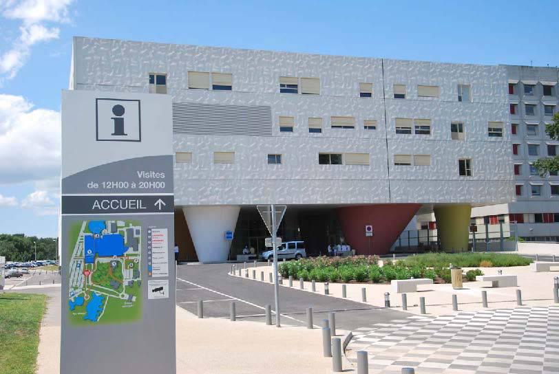 Centre Hospitalier Henri Duffaut (Avignon)
