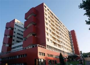 Centre hospitalier  (LONGJUMEAU)