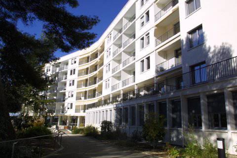 Centre de Gérontologie de Serre-cavalier (NIMES)