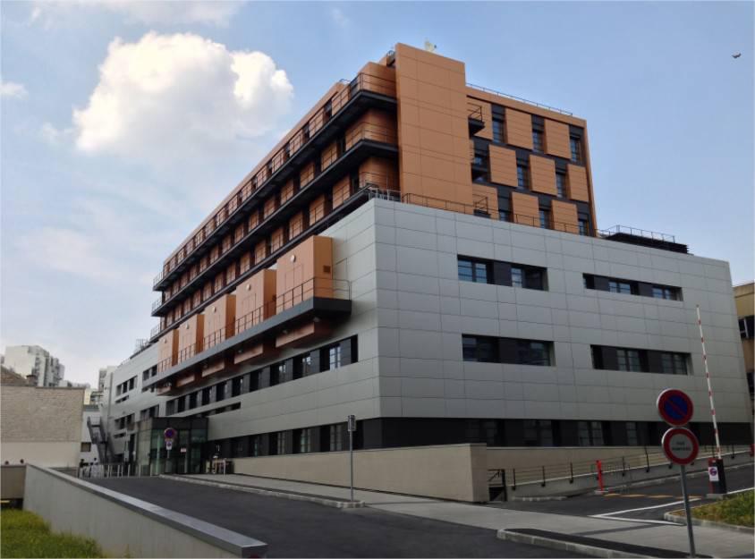 Hôpital de la Croix Saint-Simon (Paris)