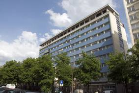 Hôpital Henri Ey