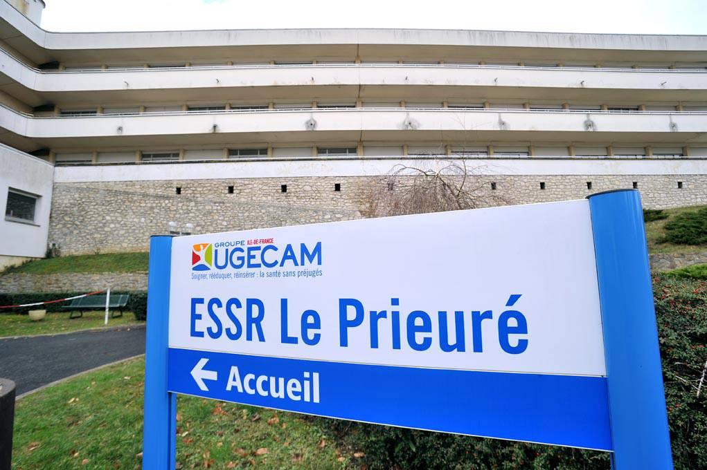 ESSR Le Prieuré - UGECAM Ile-de-France
