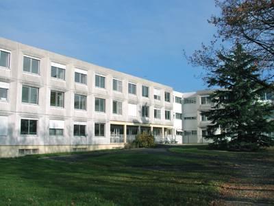 Centre psychothérapique de Tours sud
