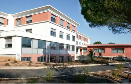 Centre psychotherapique Centre de soins psychothérapique Camille Claudel (Beziers)