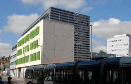 Centre Régional de Lutte Contre le Cancer Institut Bergonié (Bordeaux)