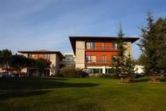 Centre Hospitalier  (Digne-les-Bains)