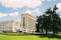 Centre hospitalier universitaire CHU de Nantes (Nantes)
