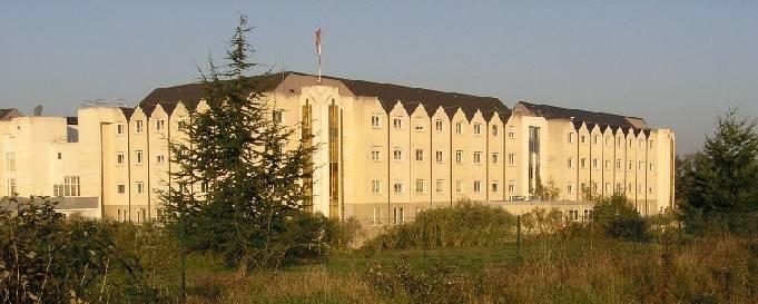 Centre Hospitalier de l'Agglomération Montargoise  (Amilly)