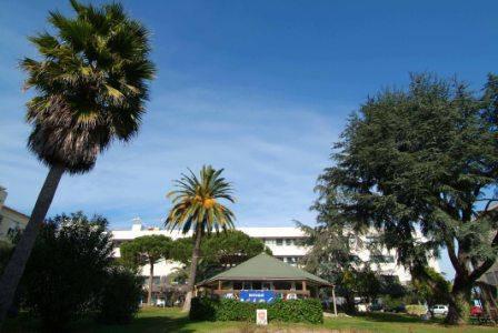 Centre Hospitalier d'Antibes Juan-les-Pins (Antibes)