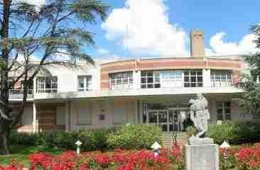 Centre hospitalier Armentières (Armentières)