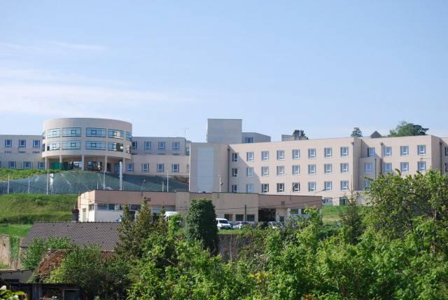 Centre hospitalier Marguerite de Lorraine (Mortagne-Au-Perche)