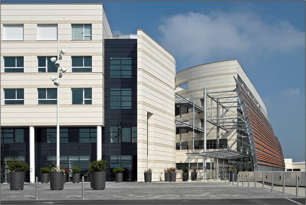 Centre hospitalier Centre Hospitalier de CALAIS (Calais)