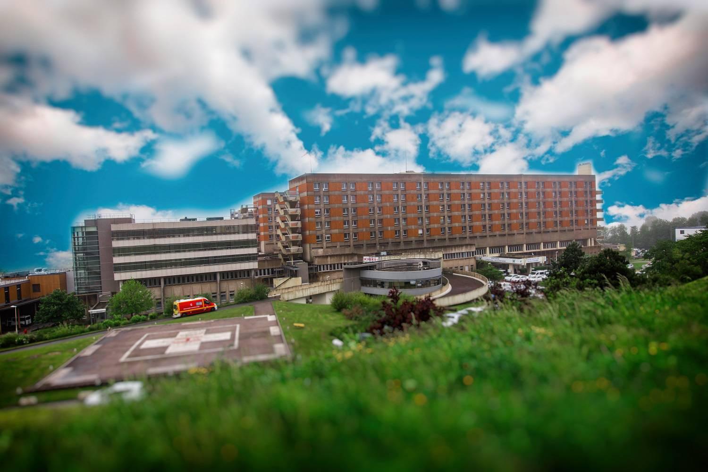Centre Hospitalier de Boulogne sur mer (Boulogne-sur-Mer)