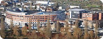 Centre hospitalier  (Charleville-Mézières)