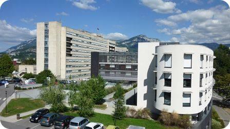 Centre hospitalier Métropole Savoie  (Chambéry)