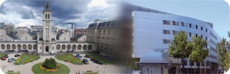 AP-HP Hôpital Tenon (Paris)