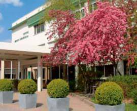 Centre hospitalier  (Nemours)