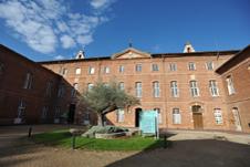 Centre hospitalier de Lavaur  (Lavaur)
