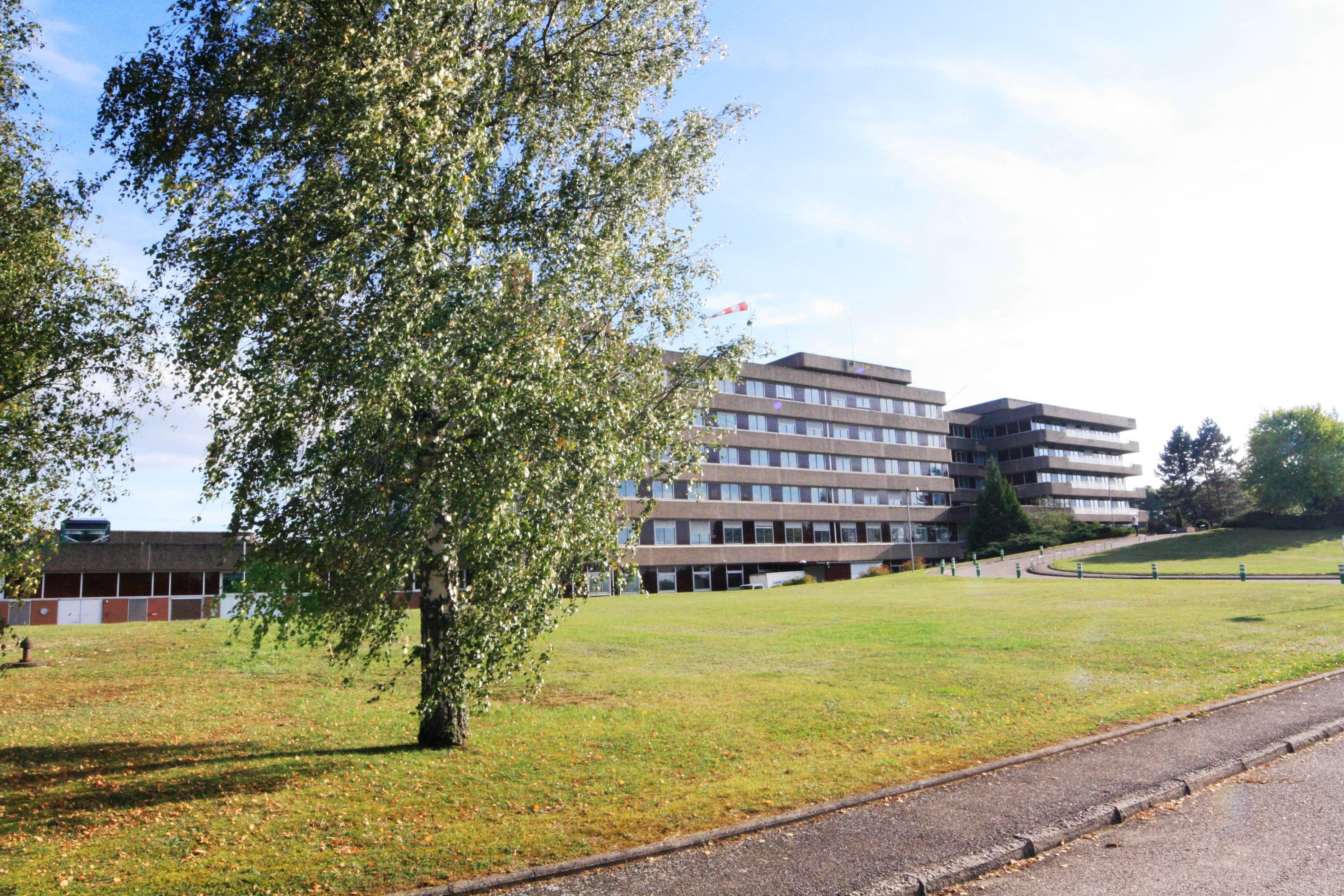 Centre Hospitalier de l'Ouest Vosgien  (Neufchateau)
