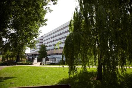 Centre Hospitalier de Sens  (Sens)