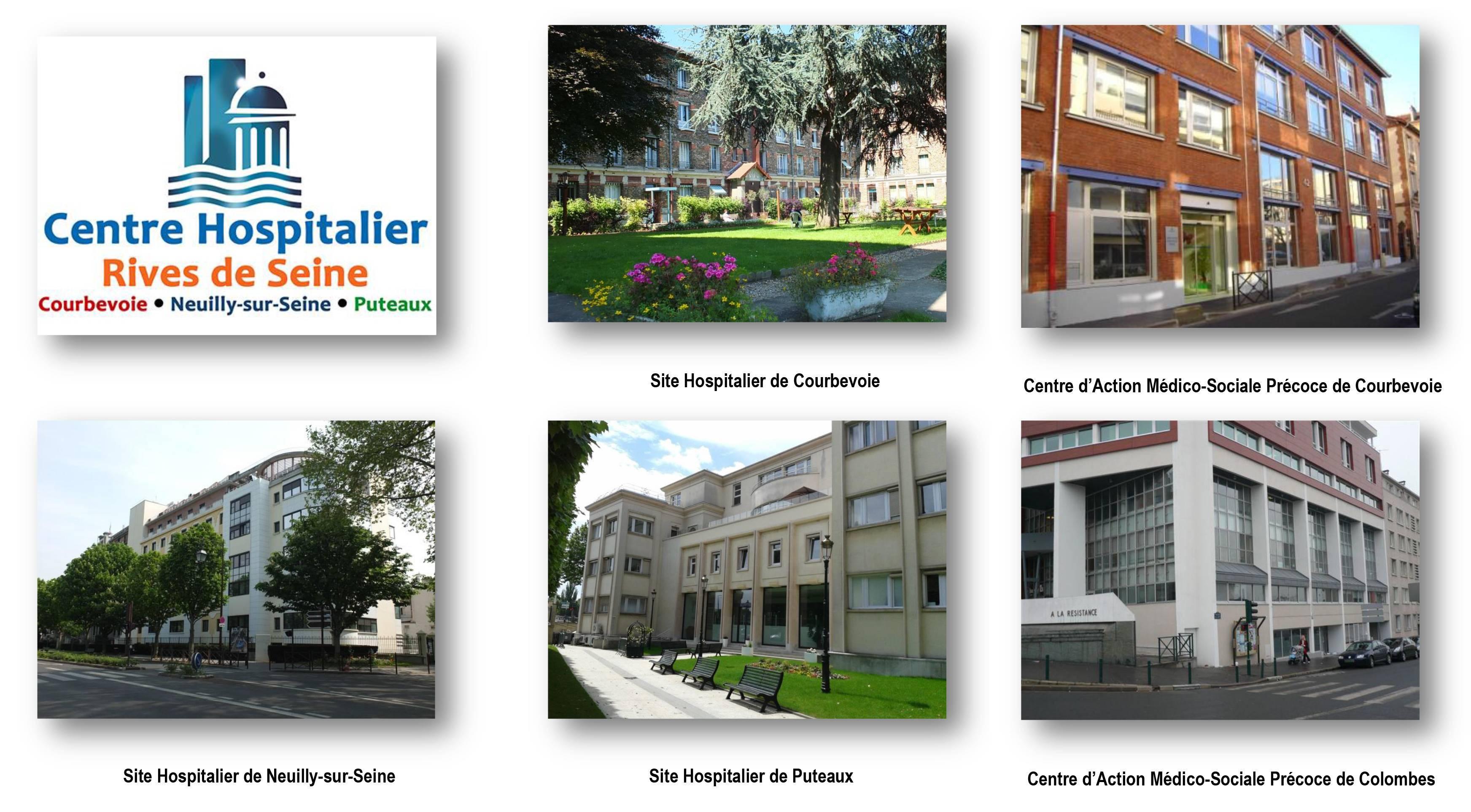 Centre Hospitalier Rives de Seine  (Neuilly-sur-Seine)