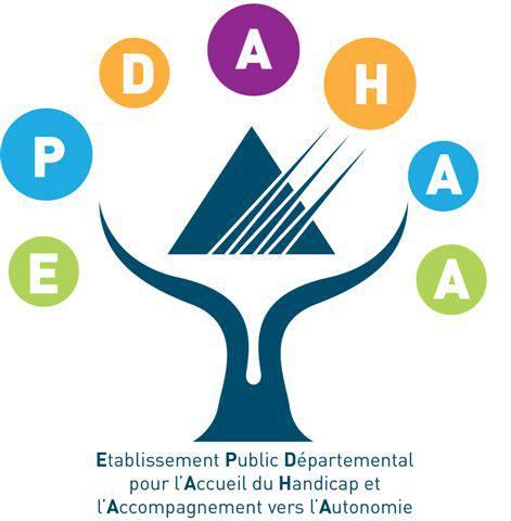 E.P.D.A.H.A.A. (Etab Public Départemental pour l'Accueil du Handicap et l'Accompagnement vers l'Auto du Pas de Calais (Arras)