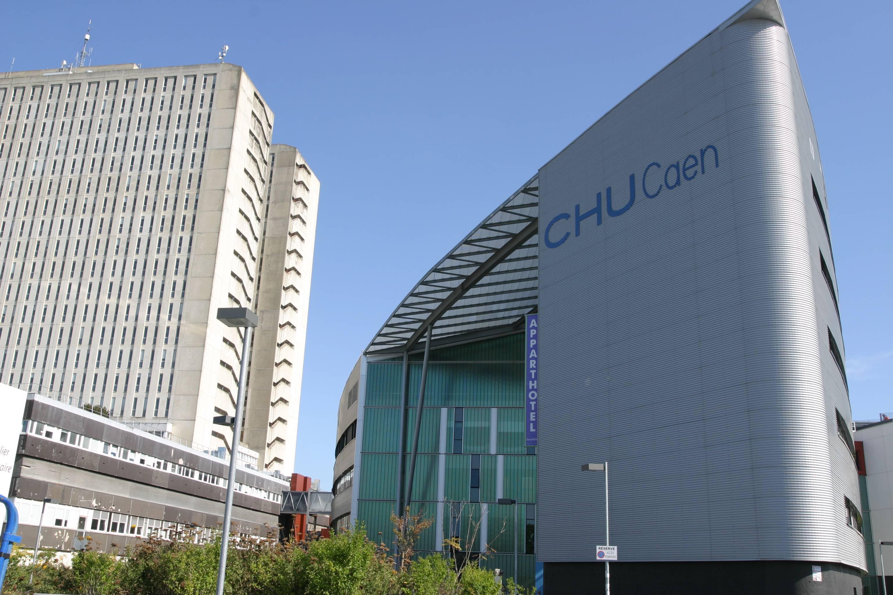 Centre Hospitalier Universitaire de Caen  (Caen)