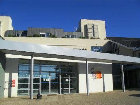 Centre Hospitalier de Bernay (Bernay)