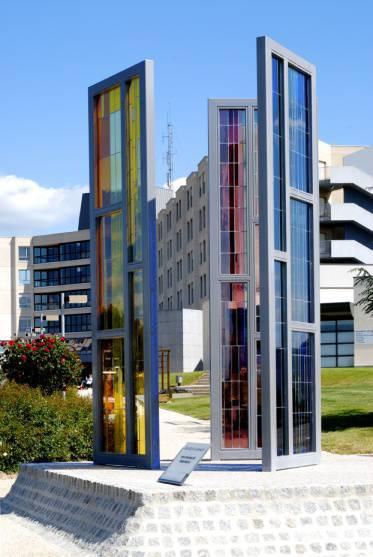 Centre hospitalier de Chartres (Chartres)