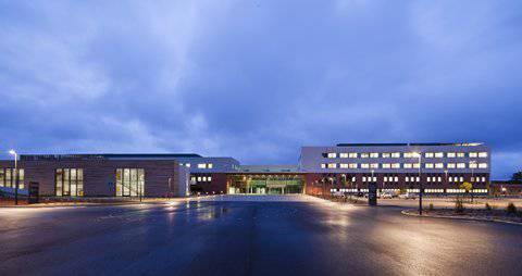 Centre Hospitalier d'Arcachon  (LA TESTE-DE-BUCH)