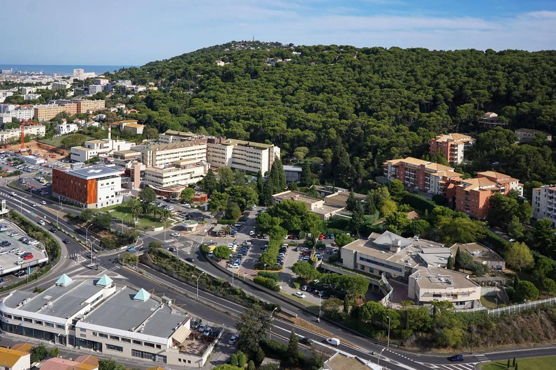 Hôpitaux du Bassin de Thau  (Sète)